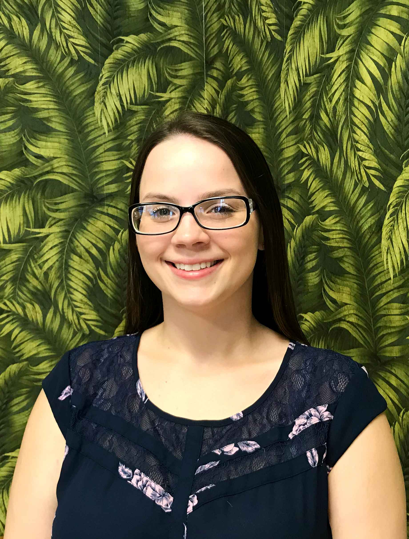 Brittney Caswell