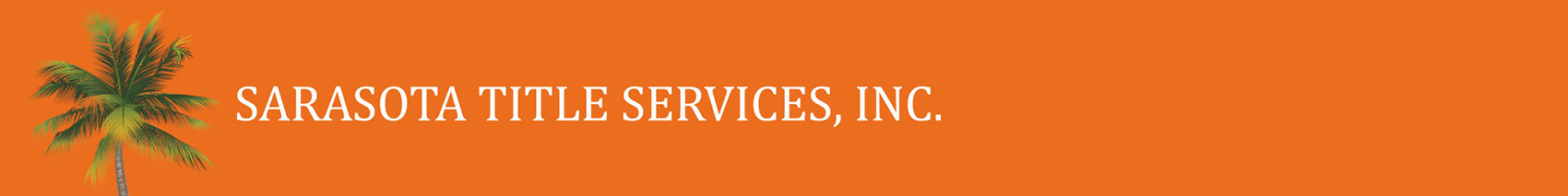 Sarasota Title Services, Inc.
